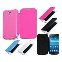 Кожен калъф за Samsung Galaxy S4 I9500