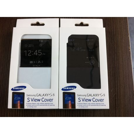 Калъф Flip Cover Samsung Galaxy S5