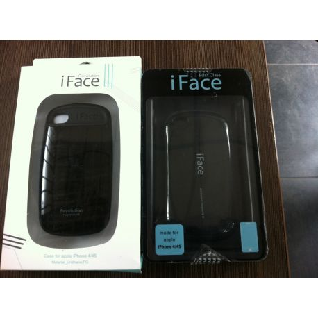 Кейс гръб за Iphone 4/4s iface