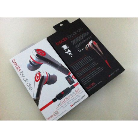Слушалки Beats by dr.dre MS-900