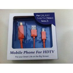 HDTV кабел за Samsung