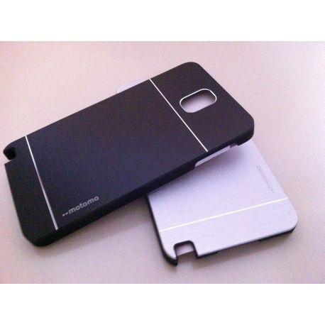 Метален гръб за Samsung Note3 Motomo