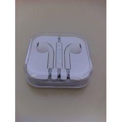 Оригинални слушалки за Iphone 5