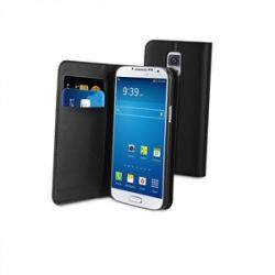 Кожен калъф Wallet за SAMSUNG GALAXY S5 MINI