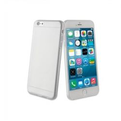 Прозрачен силиконов гръб IPHONE 6 PLUS