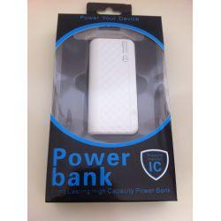 Външна мобилна акумулаторна батерия Power Bank 5600 mah