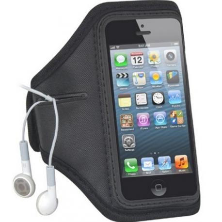 Водоустойчив калъф за спорт за iphone 4 4S 5 5G