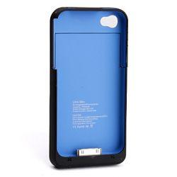 Външна батерия калъф за Iphone 4/4s