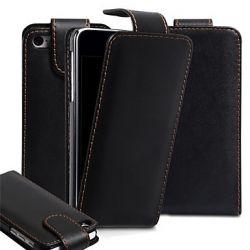 Кожен калъф за Iphone 4/4s