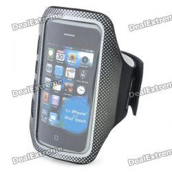 Спортна лента за Iphone 4/4s