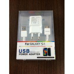 Оригинално зарядно за Samsung Galaxy S5