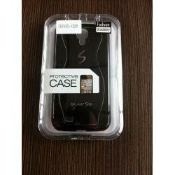Пластмасов кейс Гръб за  Samsung Galaxy S4