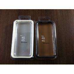 Бъмпер Iphone 4/4s 5/5s