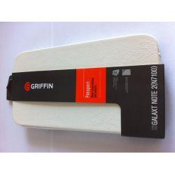 Кожени калъфи GRIFFIN (всички мобилни телефони)
