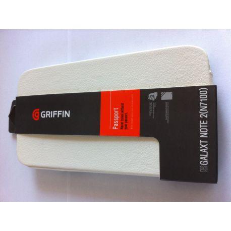 Кожени калъфи GRIFFIN за почти всички мобилни апарати