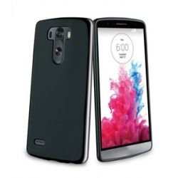 Силиконов гръб за LG G3